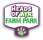Heads of Ayr Farm Park logo